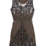 Fixdesign club dress luccicante