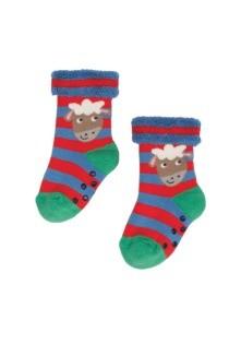 Grippy socks - Frugi