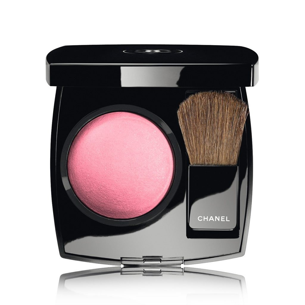 Joues contraste-fard in polvere-64 pink explosion-Chanel