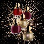 Dior - smalti Natale 2015