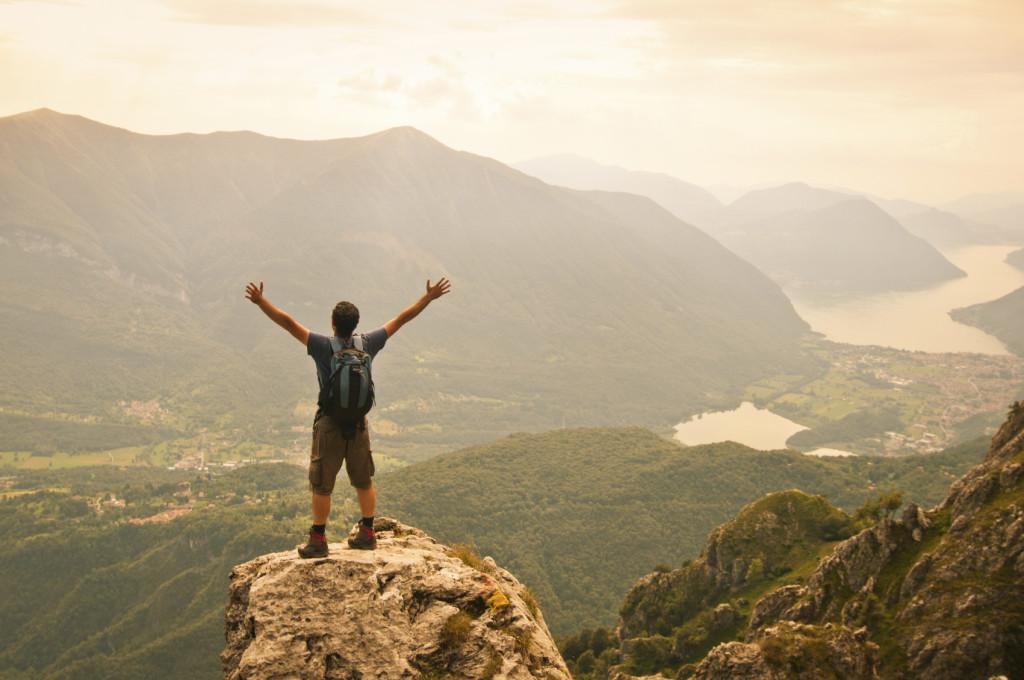 L'Uomo di Montagna: vizi e virtù