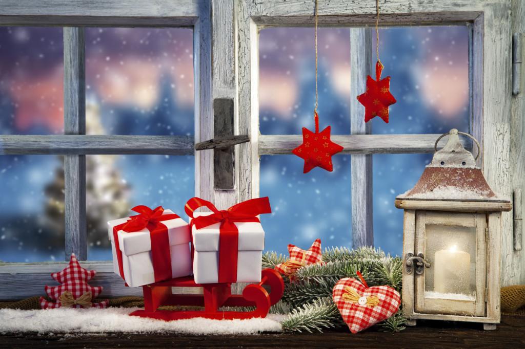 Accessori e complementi di arredo per la casa possono essere l'idea giusta per dei regali di Natale originali.