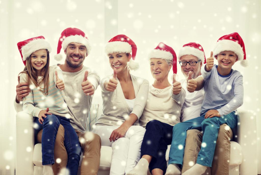 10 idee regalo per fare felice la nonna a Natale