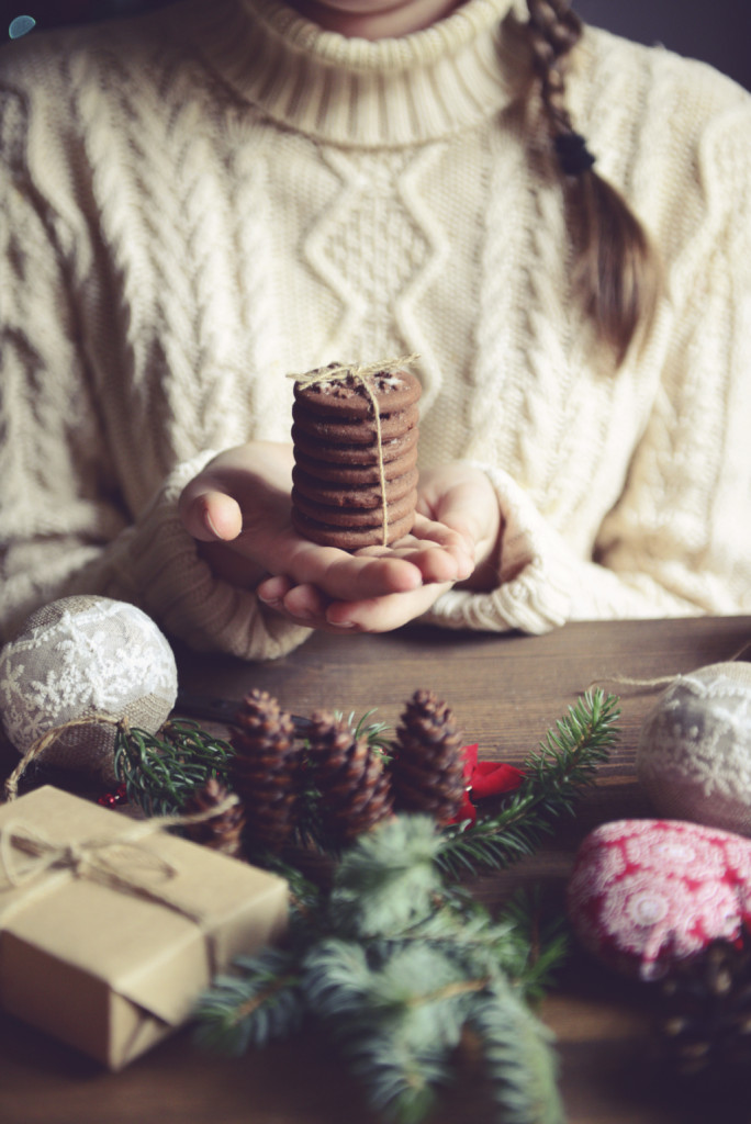 Regali Di Natale Fatti Con Il Bimby.Come Cavarsela Con I Regali Di Natale Home Made In Cucina Unadonna