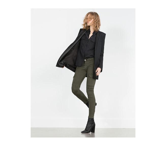 Zara pantaloni