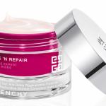 Givenchy Smile 'N Repair Crème de Nuit Anti-Rides Régénérante