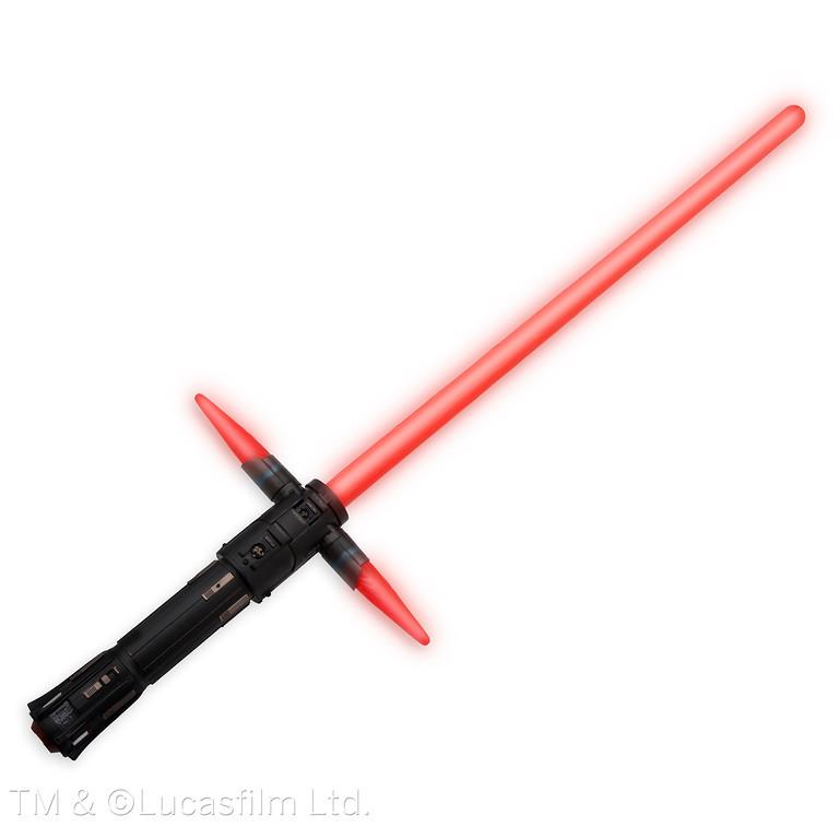 Foto gadget di Star Wars VII