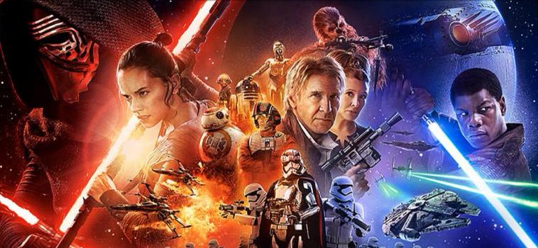 Foto Star Wars: Il Risveglio della Forza