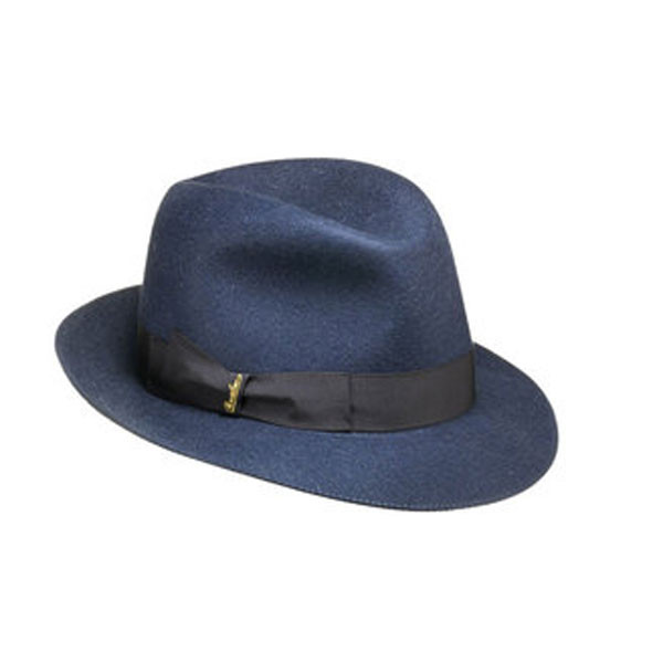 Borsalino cappello Feltro Traveller (204 euro)
