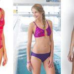 Costumi sportivi nuoto