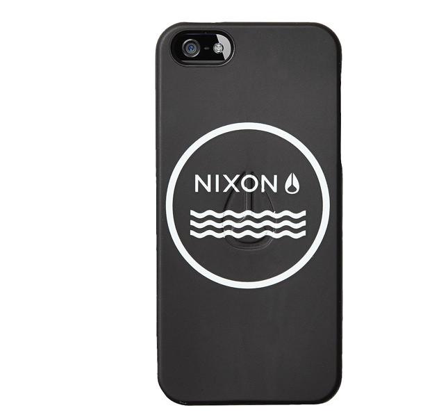 Nixon cover Jacket per iPhone5