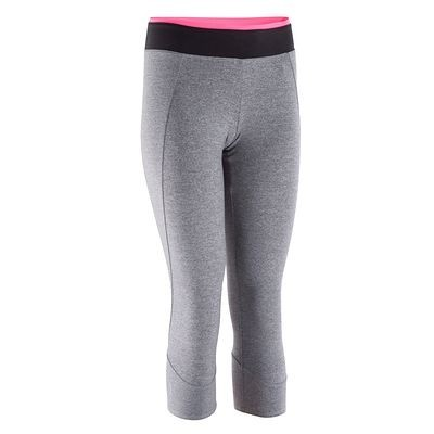 Domyos leggings traspiranti Breathe (6,95 euro)