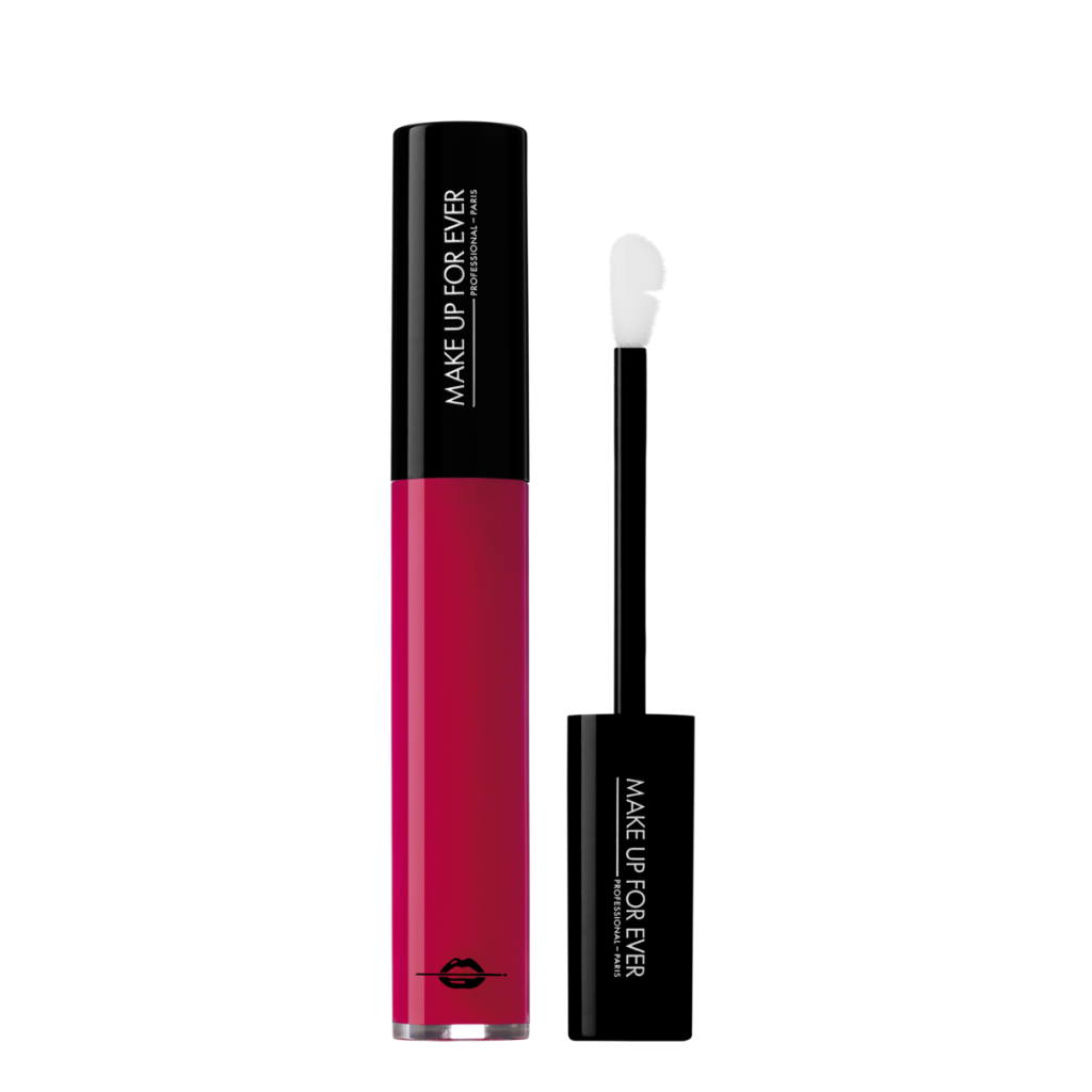 Raspberry Red 404 di Make Up For Ever