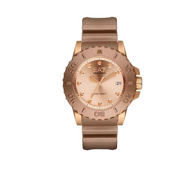 Emporio Armani orologio modello 3 Sfere da uomo