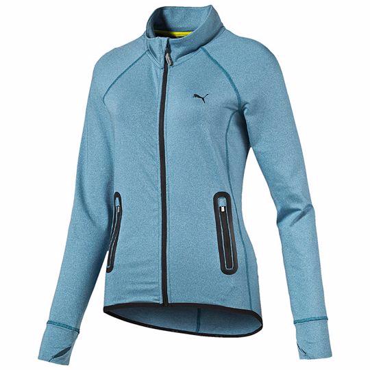 Puma giacca sportiva donna PWRSHAPE (45 euro)