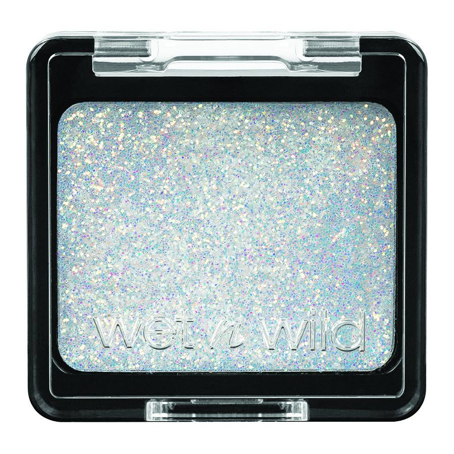 Ombretto Color Icon Glitter Single Wet 'n' Wild