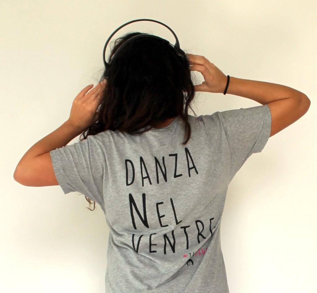 Zazi dance balla la danza nel ventre