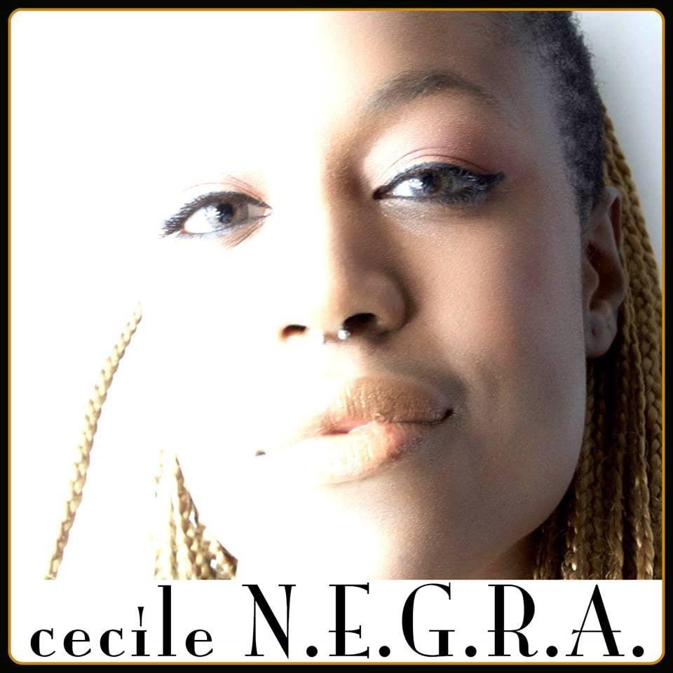 Cecile presenta il brano