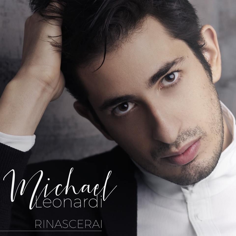 Michael Leonardi presenta il brano