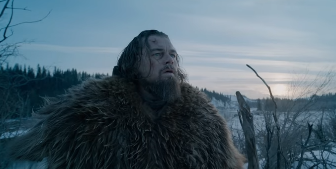 Leonardo DiCaprio - Revenant