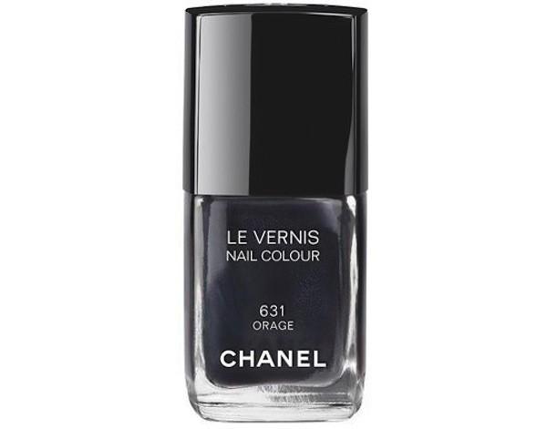 Smalto Chanel 631 Orage