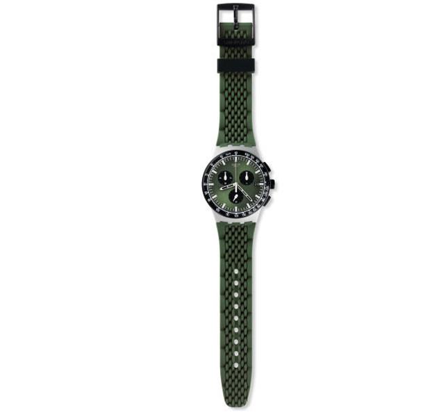 Swarch modello Sperulino verde militare