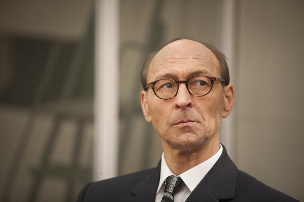 The Eichmann Show -Eichmann (VAIDOTAS MARTINAITIS) -