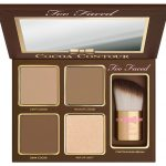 Palette Cocoa Contour Too Faced