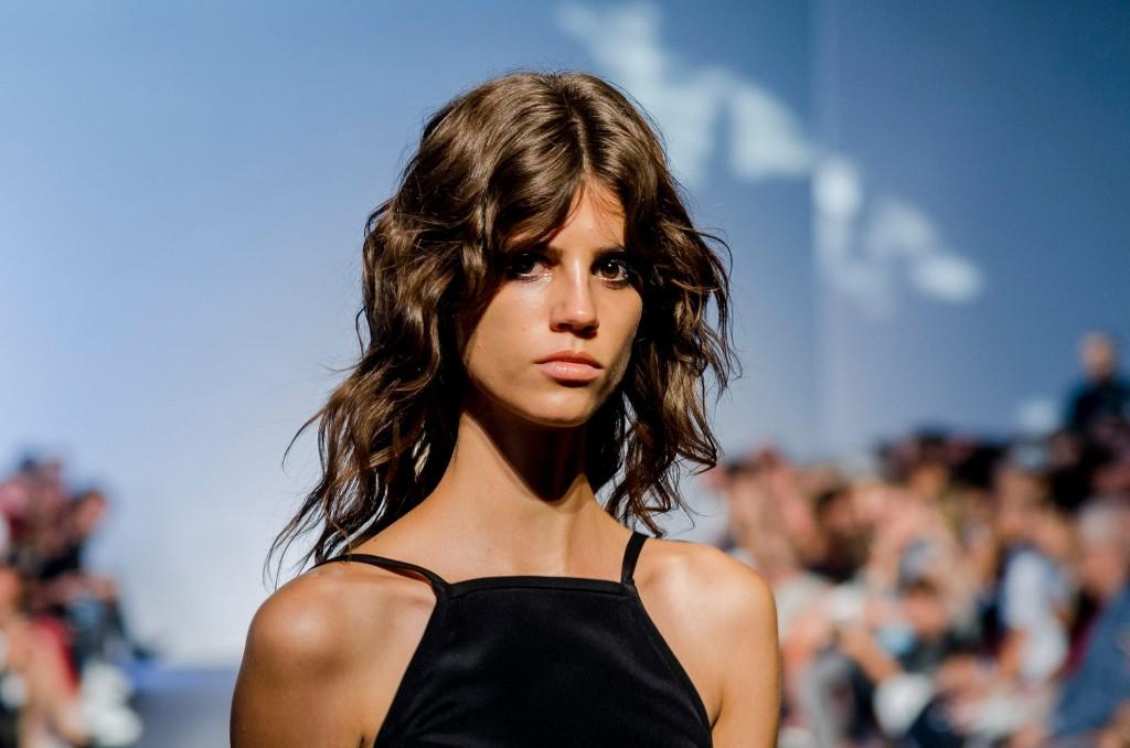 Moroccanoil: styling capello mosso