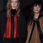 Belstaff dettaglio giacca