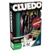 Cluedo travel - Hasbro