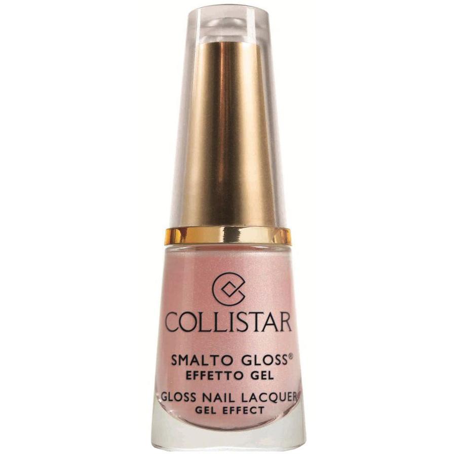 Smalto Gloss® Effetto Gel di Collistar nella colorazione 512 Rosa Gentile
