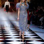 Dolce e Gabbana FW 2016-2017