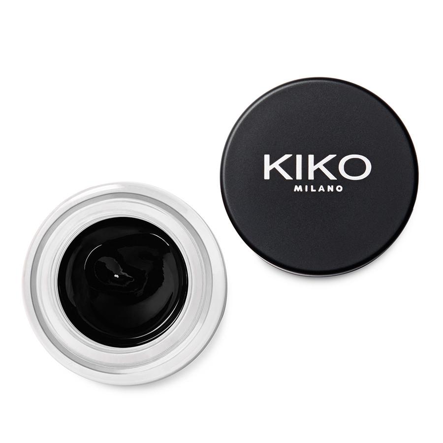 Regina delle nevi Kiko Eye liner gel nero – 7,90€