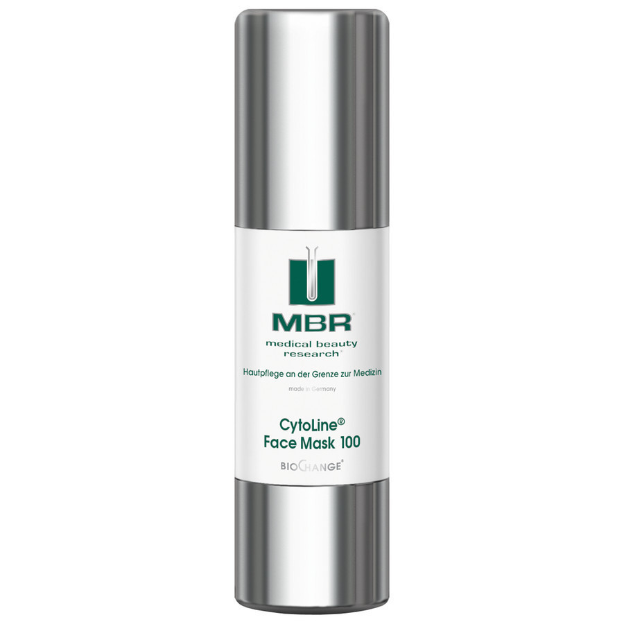 MBR Medical Beauty Research CytoLine Face Mask 100