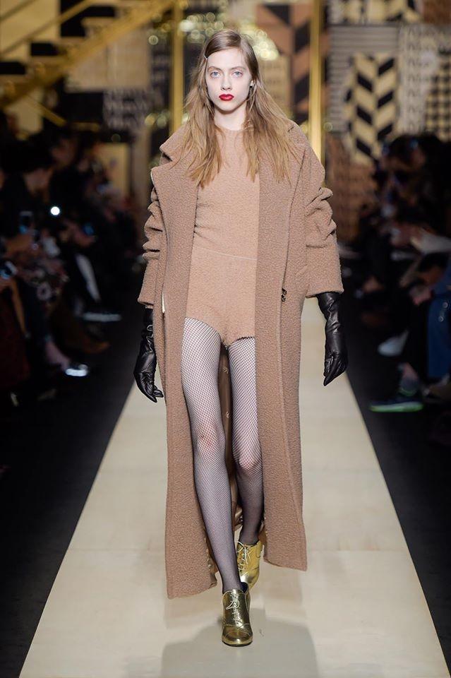 Il cappotto è il