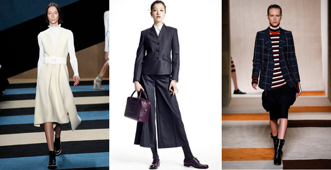 La fiaba, il sogno e il lusso sono tre degli elementi caratterizzanti le sfilate del quarto giorno della New York Fashion Week FW 2016-2017.