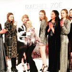 Rachel Zoe FW 2016-2017