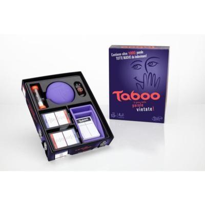 Taboo - Hasbro