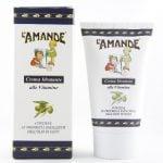 Amande - Crema Idratante per il Corpo alle Vitamine