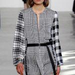 Calvin Klein Collection abito