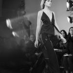Calvin Klein Collection top