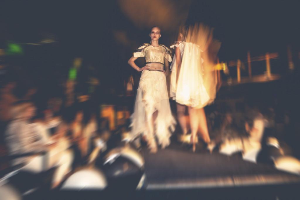 Pronti per le Fashion Weeks 2016: l'11 febbraio, a New York, il primo appuntamento.
