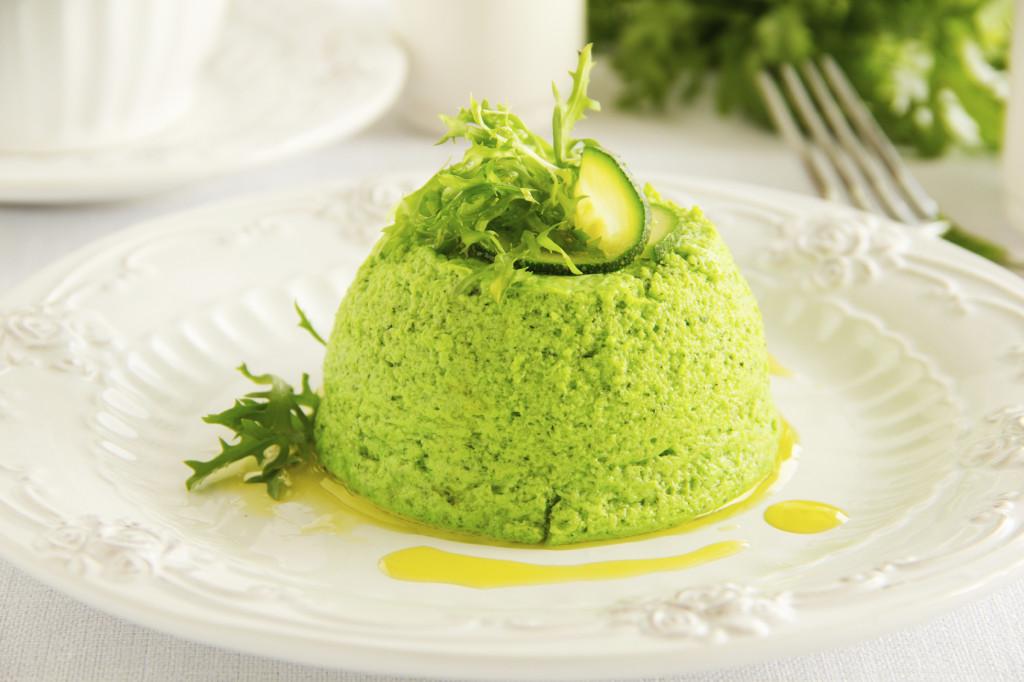 Broccoli e cavolfiore: un mix gustoso di sapore e di preziosi principi nutrizionali, per restare in forma senza rinunciare al gusto.