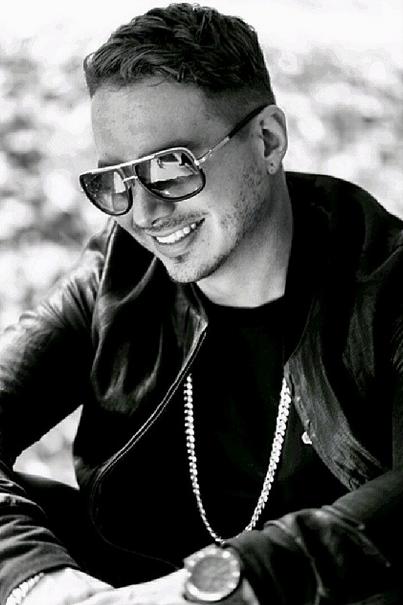 Il cantante colombiano J Balvin