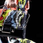 Versace borsa