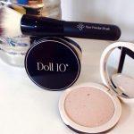 Doll10 cipria correttiva CC Powder