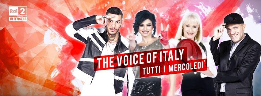 The voice 2016: i social si scagliano contro Dolcenera mentre il reality propone talenti riciclati