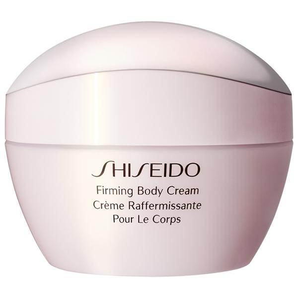7) Shiseido - Firming Body Cream - Crema Corpo Rassodante, Crema Corpo Anticellulite