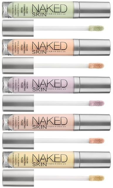 Urban Decay Naked Skin Color Correcting Fluid